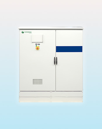 製品画像|産業用蓄電システム
