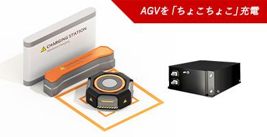 パワー性能に特化したHYPER Battery™